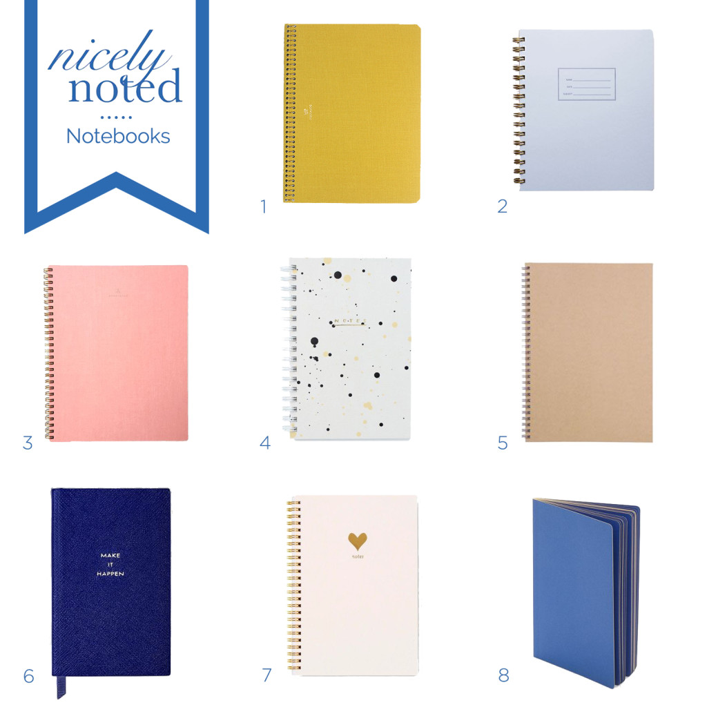 Nicely Noted | Best Notebooks