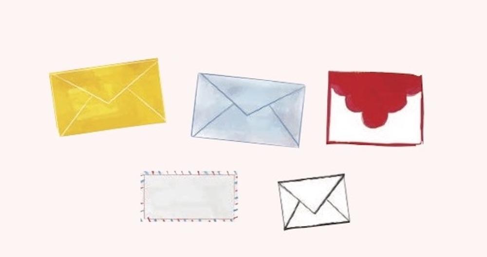 Letter Writing Etiquette